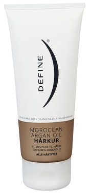 Define Hårkur Moroccan Argan Oil, 100 ml