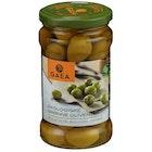 Grønne Oliven