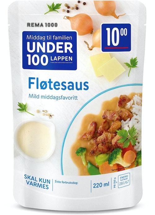 REMA 1000 Fløtesaus 220 ml