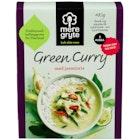 Green curry Gryte med jasminris