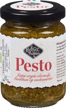 Kolonihagen Pesto Basilikum 130 g