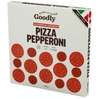 Pizza Pepperoni Glutenfri Goodly