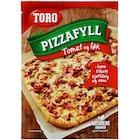 Pizzafyll m/Tomat og Løk