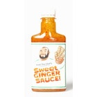 Sweet Ginger Sauce