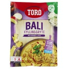 Bali Kyllinggryte