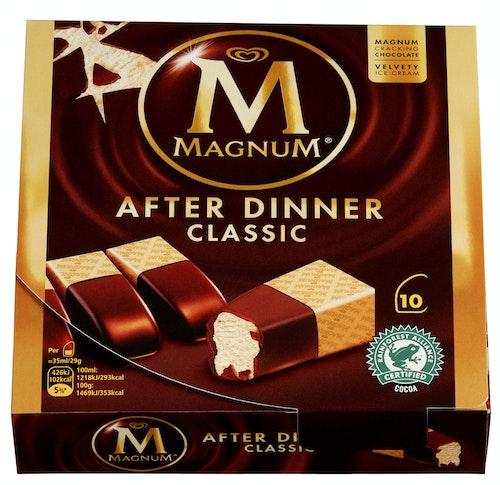 Magnum Magnum After Dinner 10 x 35ml, 350 ml