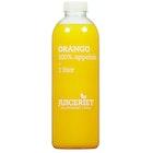 Appelsinjuice 100%