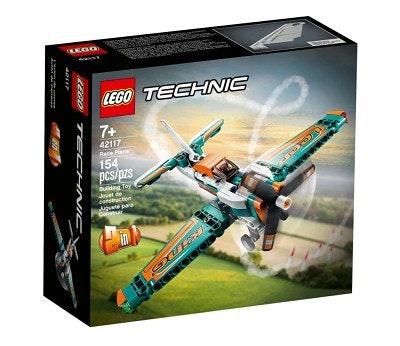 LEGO LEGO Technic Konkurransefly 1 stk