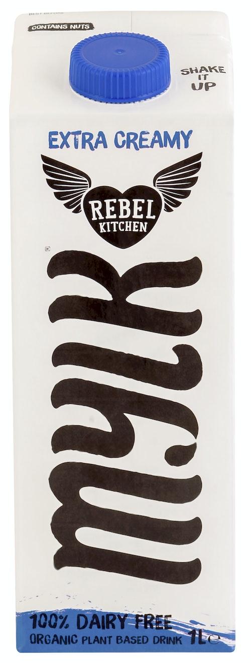 Rebel Kitchen Mylk Extra Creamy 1 l