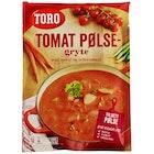 Tomat Pølsegryte