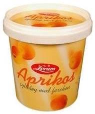 Lerum Aprikossyltetøy 1 kg