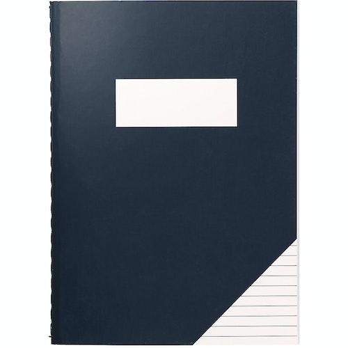 Clas Ohlson Notatblokker A6 3 stk, 3 stk