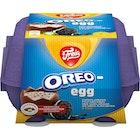 Oreo Egg Fylte