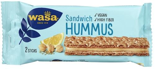 Wasa Sandwich Hummus 32 g