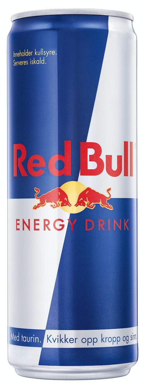 Red Bull Red Bull Energidrikk 250 ml