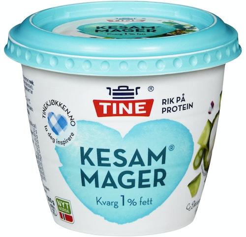 Tine Kesam Mager 300 g