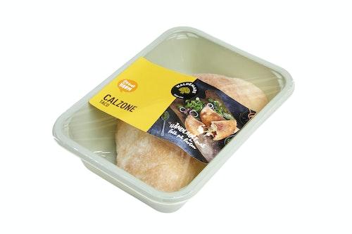 Fersk Calzone Taco 1 stk