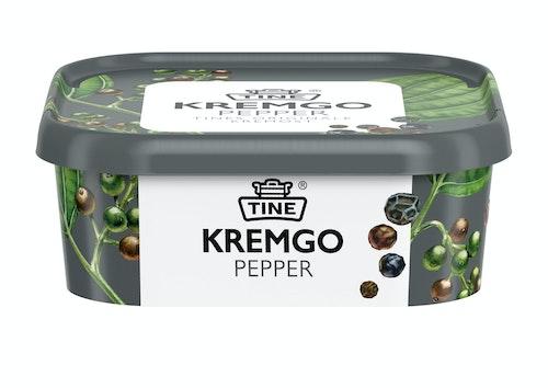 Tine Kremost Pepper, 125 g