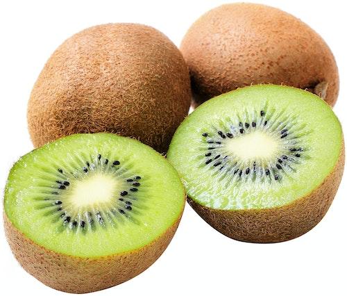 Kiwi New Zealand, 4 stk