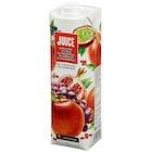 Juice Med Granateple & Drue
