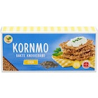 Kornmo Bakte Knekkebrød Chia