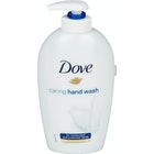 Dove Cream Wash