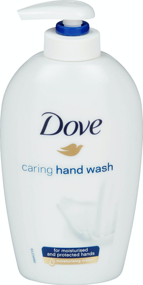 Dove Dove Cream Wash 250 ml