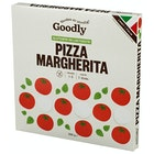 Goodly Pizza Margherita