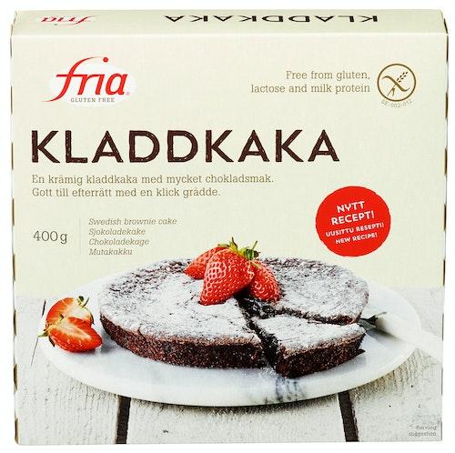 Fria Sjokoladekake Glutenfri, 400 g