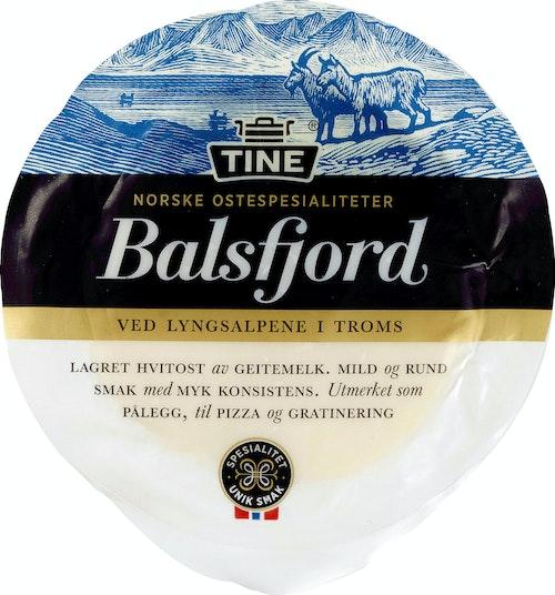 Tine Balsfjord 300 g