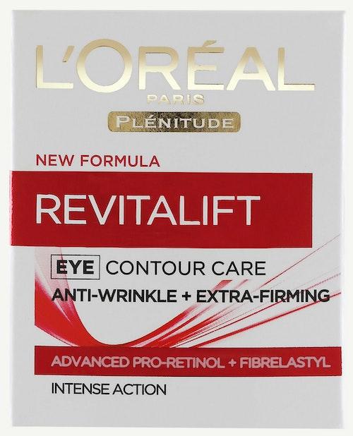 L'Oreal Revitalift Eye Cream 1 stk