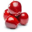Røde Julepler / Red Del