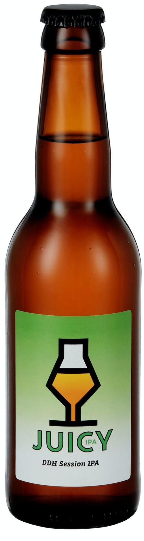 Klokk & Co Juicy IPA 4,5%, 0,33 l