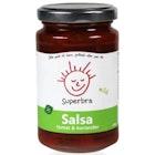 Salsa Mild Tomat & Koriander