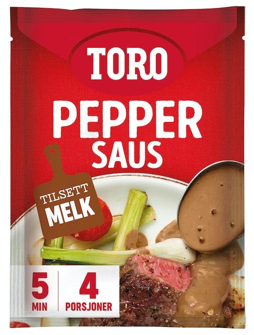 Toro Peppersaus 30 g