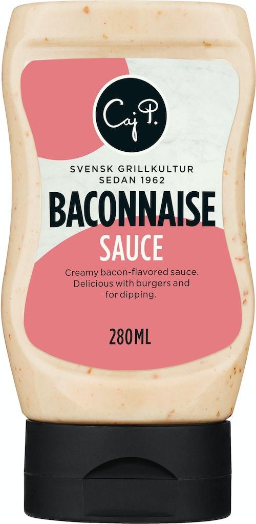 Caj P Caj P. Baconnaise Mayo 280 ml