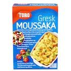 Gresk Moussaka