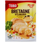 Bretagne kyllingsaus