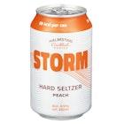Storm Hard Seltzer