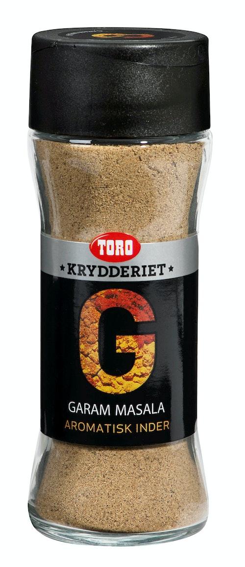Toro Garam Masala 55 g