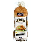 Chicago Hamburgerbrød
