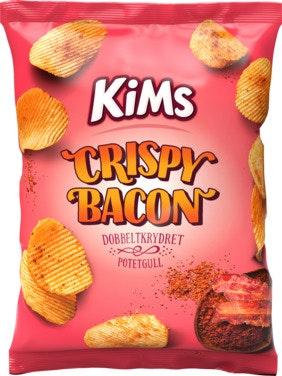 Kims Crispy Bacon 200 g