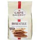 CafeBakeriet Homestyle