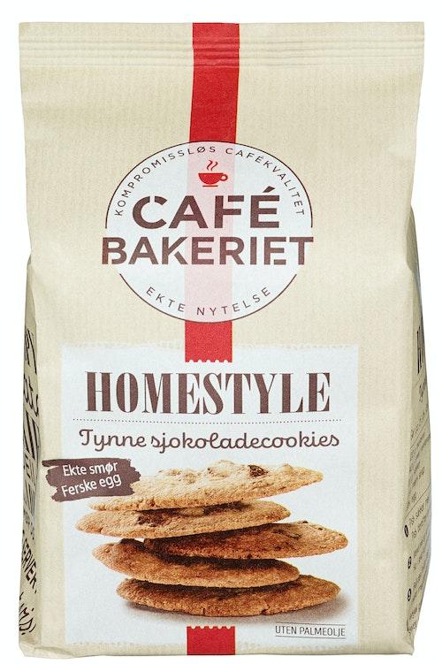 Sætre CafeBakeriet Homestyle 170 g