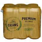 Grans Premium