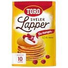 Lapper / Sveler