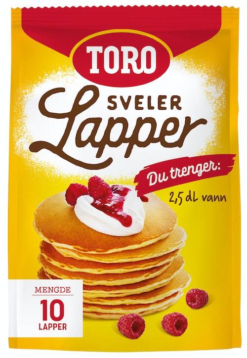Toro Lapper / Sveler 183 g