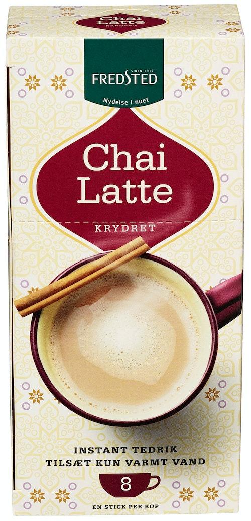 Chai Latte Krydret Instant Te, 208 g