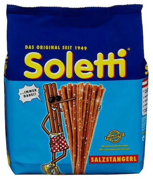 Maarud Soletti Saltstenger 250 g