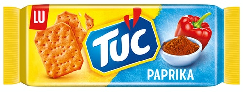 TUC TUC Paprika 100 g